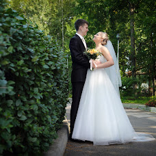 Wedding photographer Irina Lezhneva (irenangel). Photo of 10.08.2015