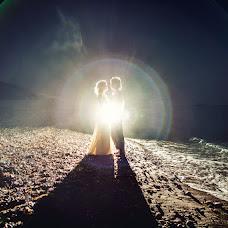 Wedding photographer Alex Vavinov (AlexCY). Photo of 31.08.2015