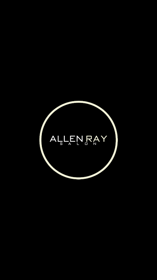 Allen Ray Salon- screenshot