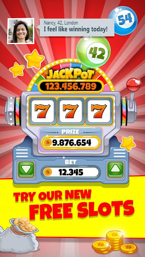 LOCO BiNGO! for play jackpots crazy 2.54.2 screenshots 8