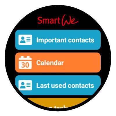 SmartWe screenshot 19