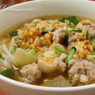 Mee Sua Soup Recipe