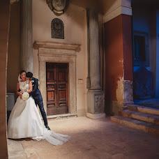 Wedding photographer Tiziana Nanni (tizianananni). Photo of 20.10.2017