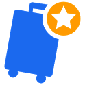 Jumia Travel Hotels Booking icon