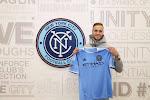 """Maxime Chanot voetbalt en leeft in New York en maakt zich zorgen: """"Niet iedereen voelt zich aangesproken door de maatregelen"""""""