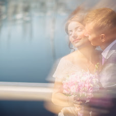 Wedding photographer Konstantin Taraskin (aikoni). Photo of 11.08.2014