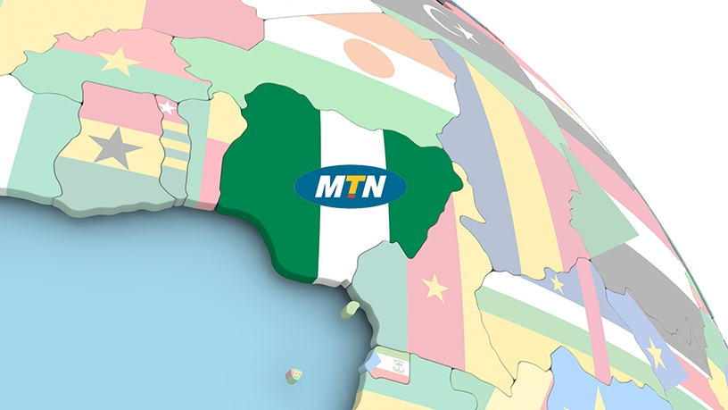 MTN Nigeria Communications Plc began trading on the Nigerian Stock Exchange on 16 May.