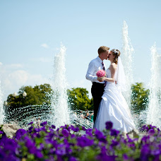Wedding photographer Tatyana Cherepanova (anna211107). Photo of 04.06.2014