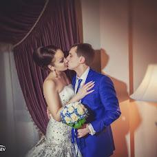 Wedding photographer Vitaliy Rumyancev (vitaly1984). Photo of 03.11.2014