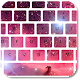 Galaxy Emoji Keyboard Theme HD