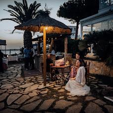 Wedding photographer Juhos Eduard (juhoseduard). Photo of 02.01.2019