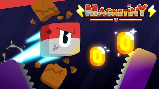 Magnetiny - náhled