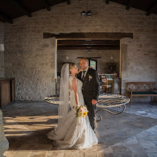 Wedding photographer Giuliano Ricella (futuravisio). Photo of 25.11.2016
