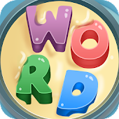 Word Candy : Free Brain Teasers