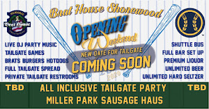 Saturday Tailgate - Shorewood Brat House