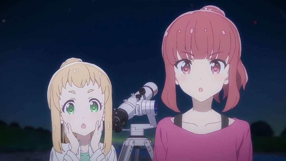 恋する小惑星(アステロイド)2話|動画-4