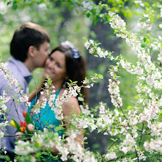 Wedding photographer Konstantin Kartashkin (Pozitiff). Photo of 02.06.2013