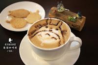 龍貓咖啡館