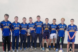 Photo: 2013 county players