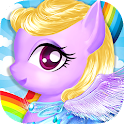 Pony Salon: My Little Princess icon