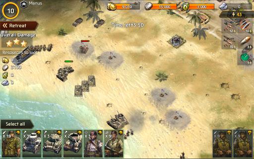 World War 1945 4.0.8 screenshots 9