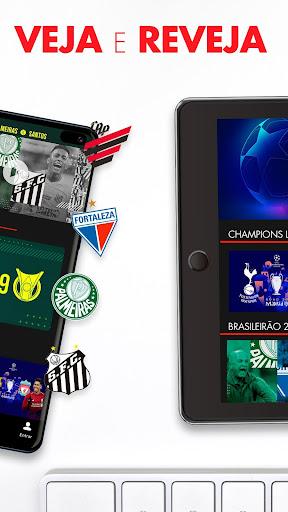 Foto do EI Plus: Brasileirão 2020 e Champions ao vivo