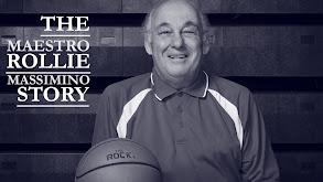 The Maestro: Rollie Massimino Story thumbnail