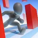 Ragdoll Dash 3D icon