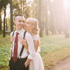 Wedding photographer Aleksandra Chizhova (achizhova). Photo of 03.10.2014