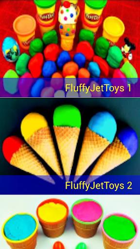 FluffyJetToys