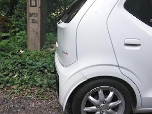 アルト HA36S X  2WD CVTのカスタム事例画像 ジェロニモさんの2019年08月20日07:02の投稿