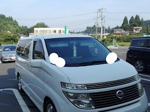 エルグランド  E 51ののカスタム事例画像 愛犬しぇり★誠さんの2018年08月11日10:57の投稿