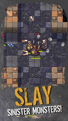 Idle Sword 2: Incremental Dungeon Crawling RPG 0.69 {cheat|hack|gameplay|apk mod|resources generator} 4