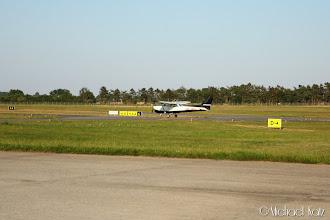 Photo: En dansk Cessna 172.