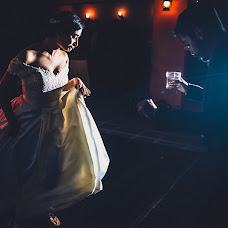 Wedding photographer Valery Garnica (focusmilebodas2). Photo of 11.10.2018