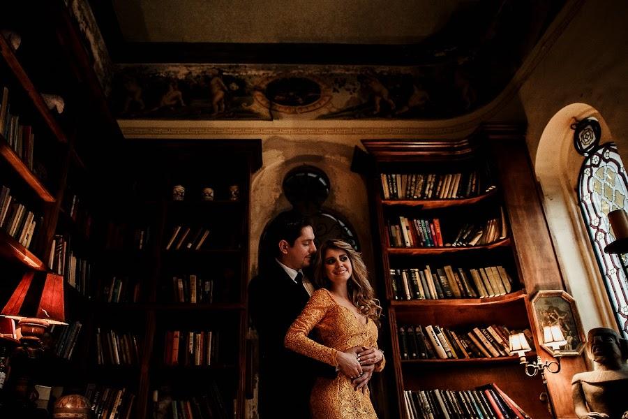 Wedding photographer Jorge Mercado (jorgemercado). Photo of 22.01.2017