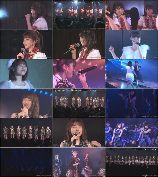 (LIVE)(720p) 外山大輔 「ミネルヴァよ、風を起こせ」初日公演 LIVE 170228