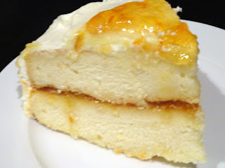 Orange Marmalade Cake Recipe