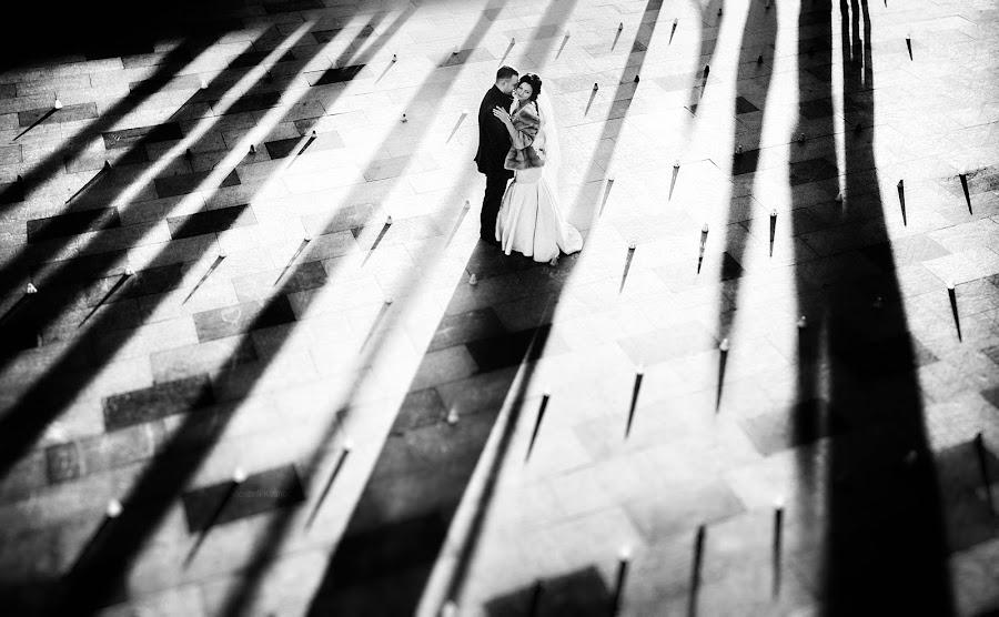 Wedding photographer Aleksey Kozlov (KozLove). Photo of 22.02.2015