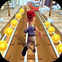Run Forrest Run - New Games 2021: Running Games! icon
