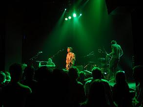 Photo: Bandet Pluto ved SPOT festival 2006