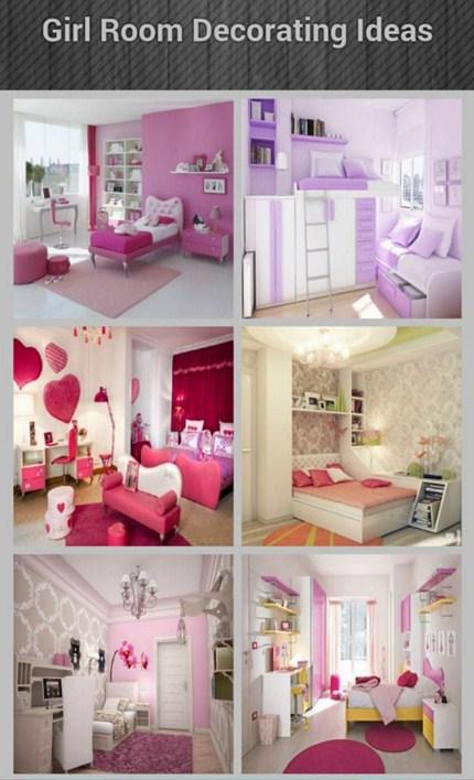 girl room decorating ideas android apps on google play