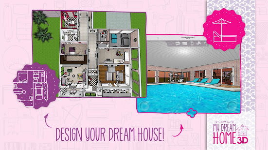 home design 3d my dream home apps on google play