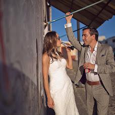 Wedding photographer Patricia Gómez (patriciagmez). Photo of 03.12.2015