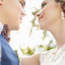 Wedding photographer Yuliya Kornilova (JuliaKornilova). Photo of 02.08.2015