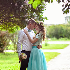Wedding photographer Anastasiya Afanaseva (anafanasieva). Photo of 11.07.2017