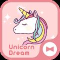 Wallpaper Unicorn Dream Theme download