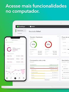 App QuickBooks ZeroPaper: Finanças para empresas APK for Windows Phone