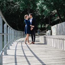 Wedding photographer Roman Gorskin (Gorskin). Photo of 03.08.2017