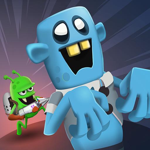 Zombie Catchers 🧟 Icon